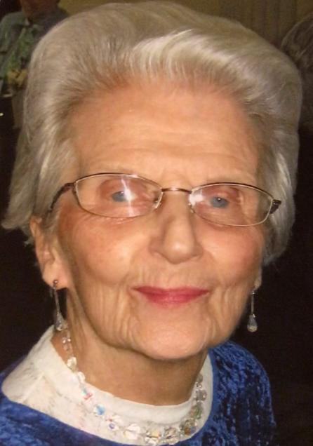 Margaret Ann Vullo