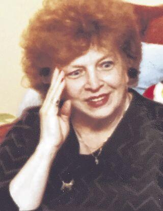 Dorothy Jean Thelma REINIG-BLAZYNSKI