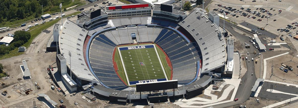 A Buffalo Style Stadium Could Be In Our Future What Does That Mean Buffalo Bills News Nfl Buffalonews Com