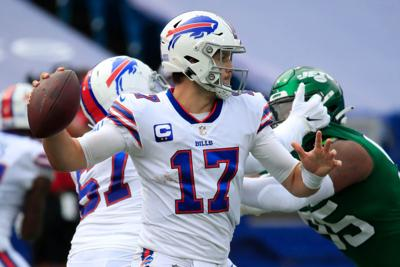 Bills Jets first