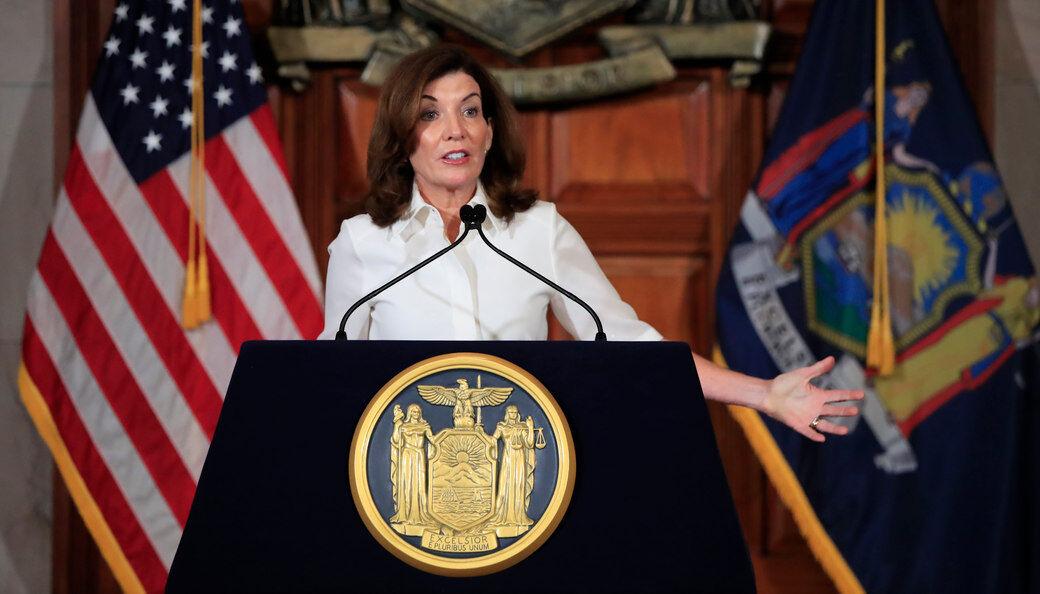 Governor Kathy Hochul (copy)