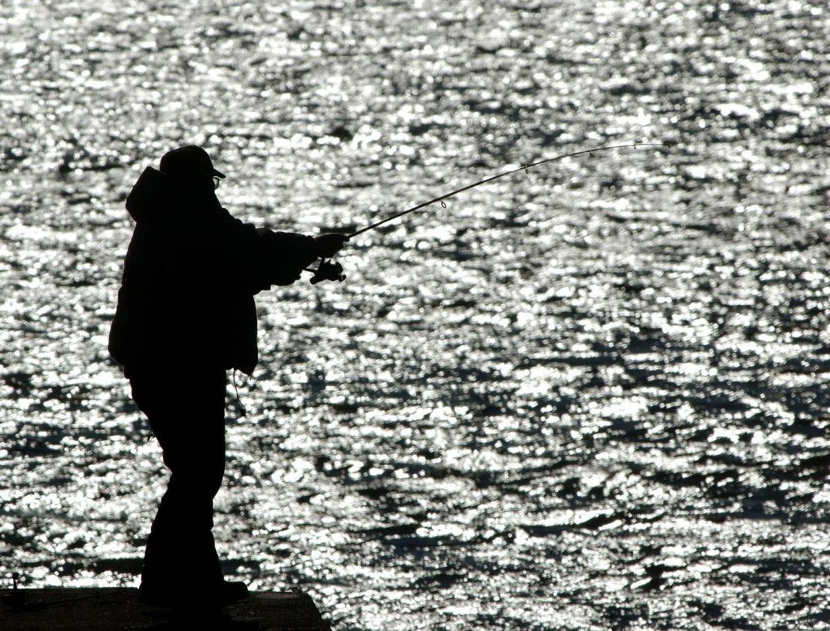 fishing roamer