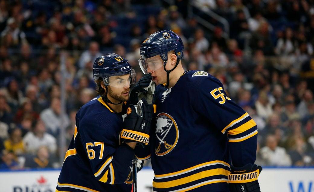 Ristolainen-Sports-Scull-Buffalo-Sabres-Vegas-NHL-Hockey-FrolikSports-Scull-Buffalo-Sabres-Vegas-NHL-Hockey