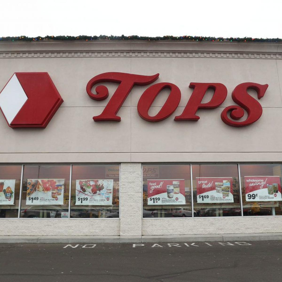 2020 Tops Markets Christmas Commercial It's official: Tops Markets is out of bankruptcy | Business Local