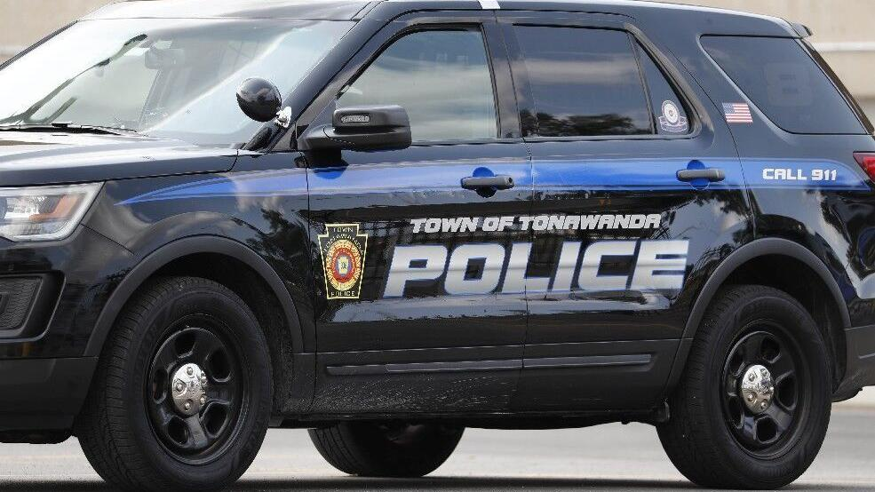 Traffic reopened on portion of Sheridan Drive