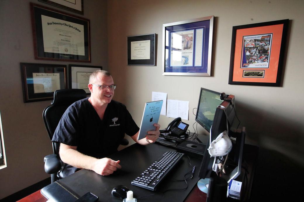 Dr-Michael-Rauh-UBMD-Orthopedics & Sports Medicine