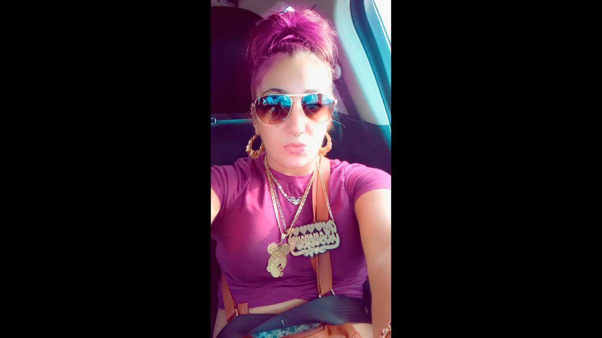 Danielle-Cretacci-Facebook-Selfie
