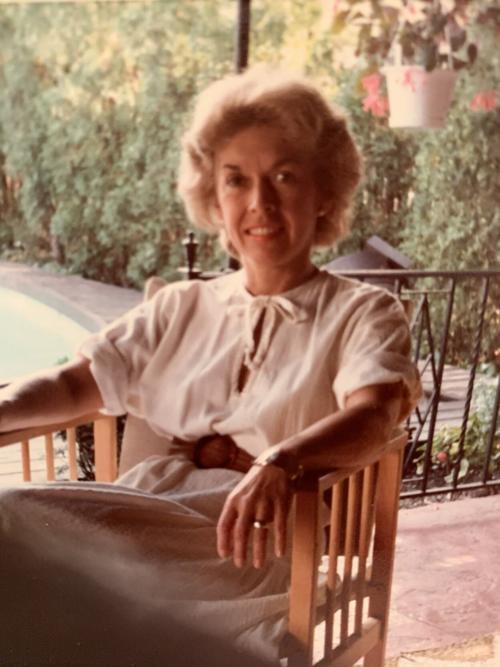 Annette Masling
