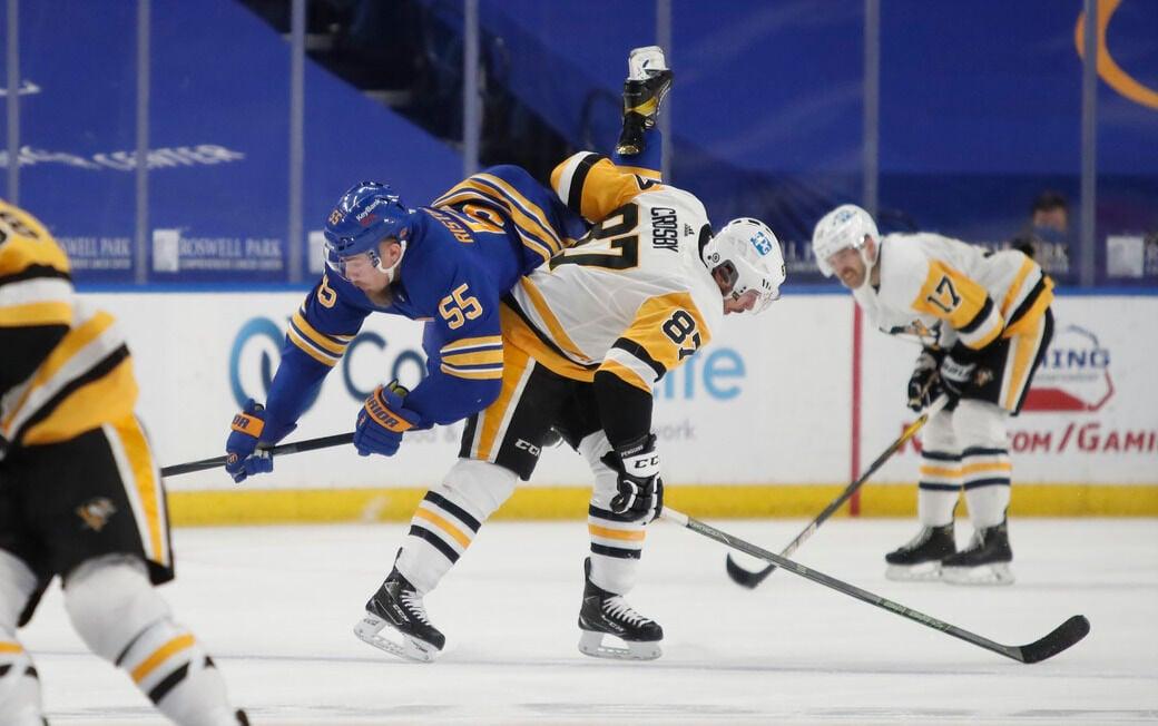 Sabres Penguins