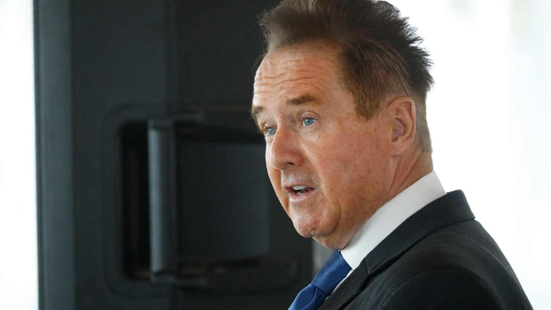 Republicans to target Rep. Brian Higgins in 2022, with eye toward reapportioned seat