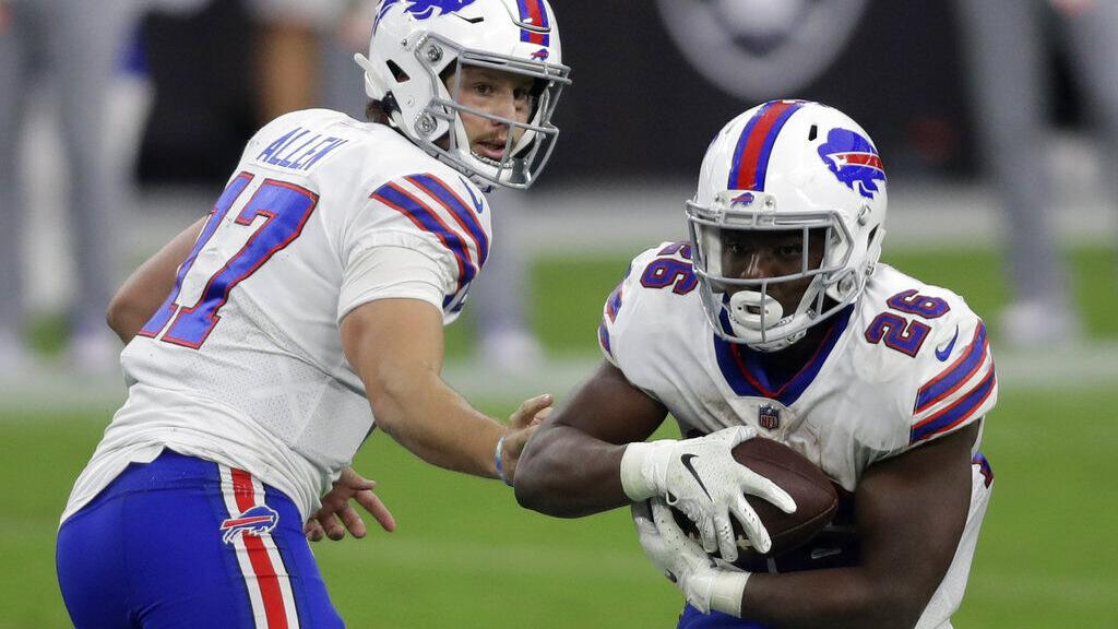 Bills Mailbag: Rush defense is tougher problem to solve than rush offense