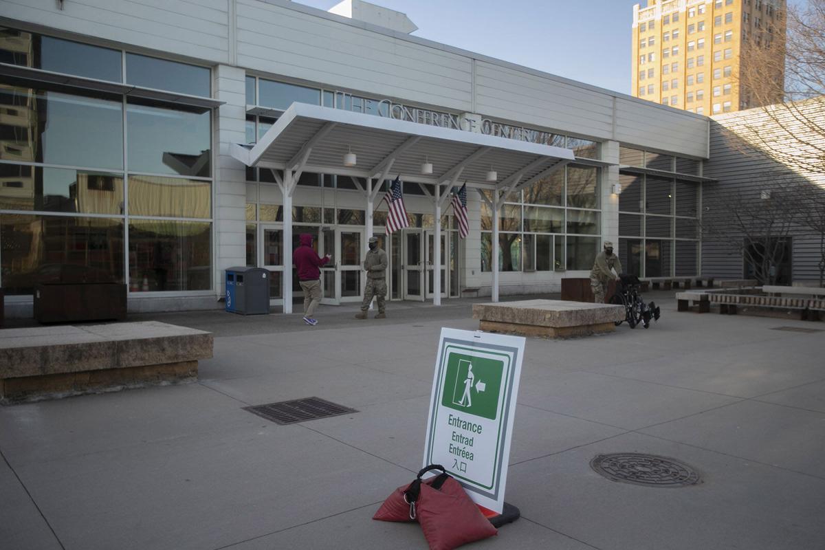 Conference & Event Center Niagara Falls