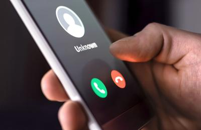 Yes, you are getting lots of robocalls again (copy)