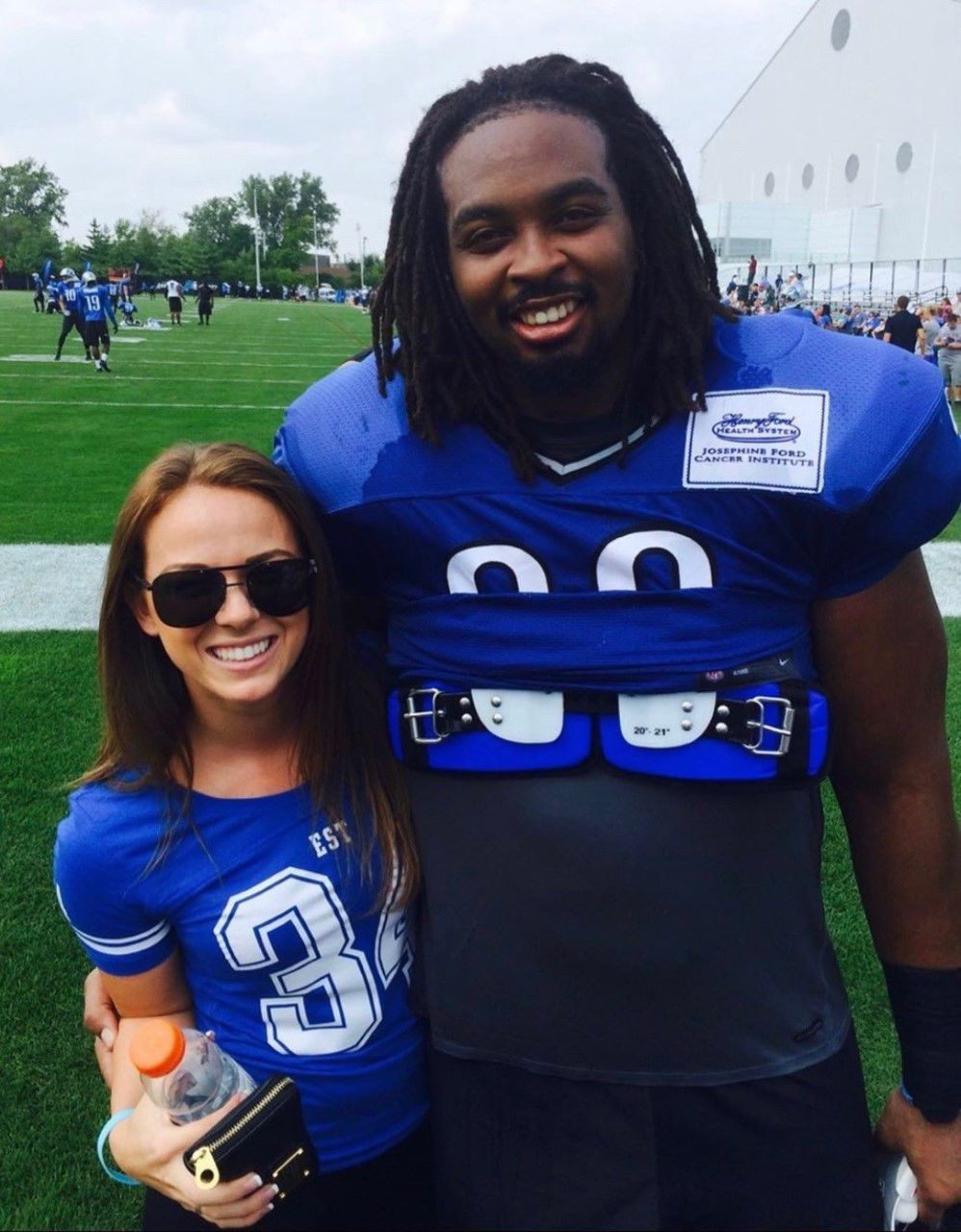 Free agency from a wife's perspective shows what the fans don't ...