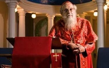 Bishop William Henderson