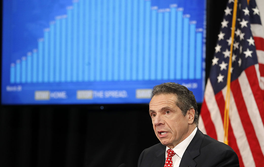 Cuomo Roswell