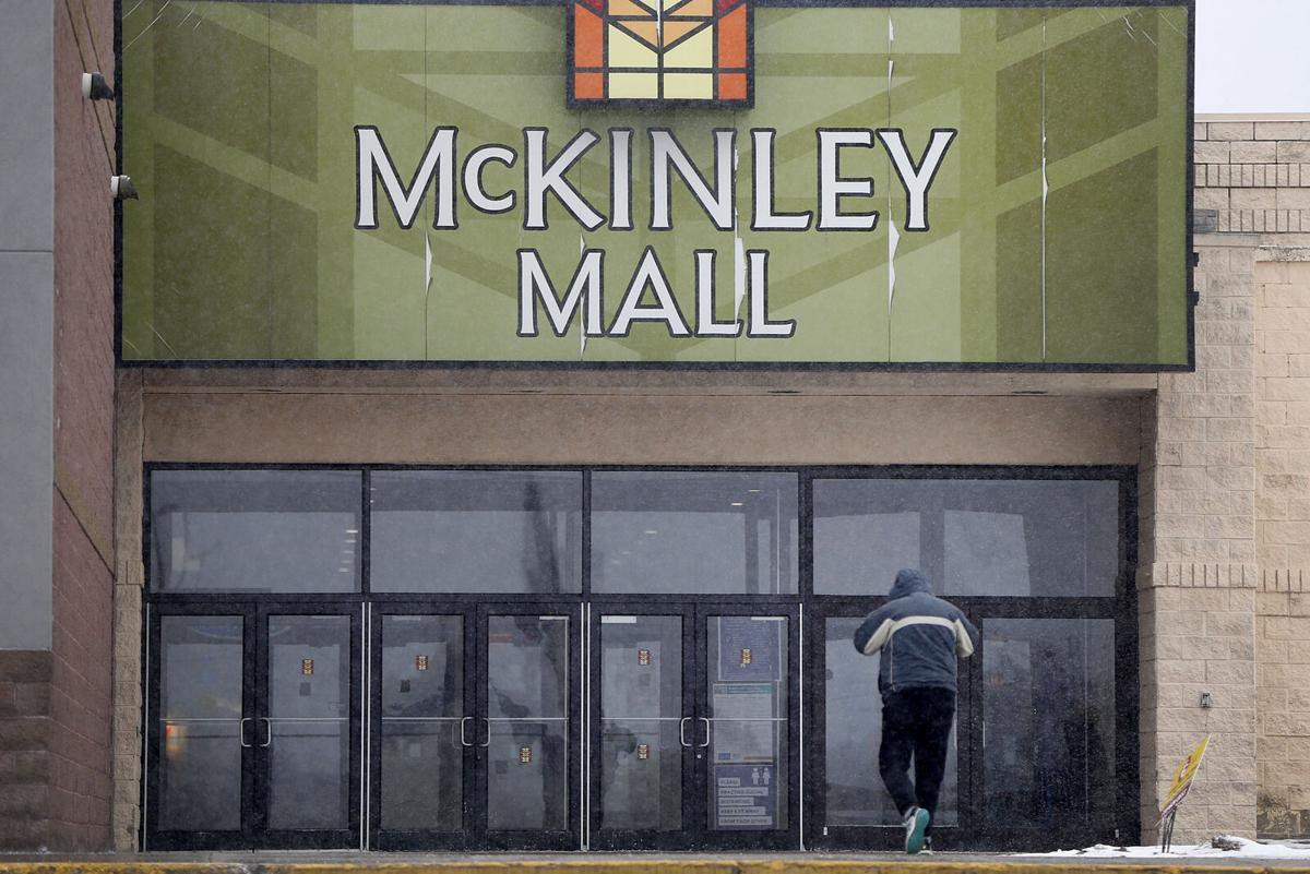 McKinley Mall