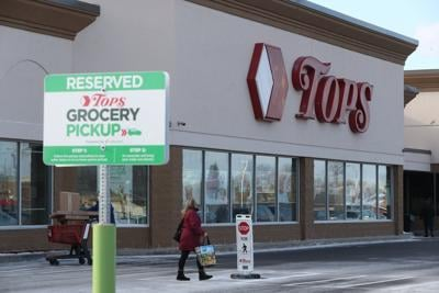 Tops Markets plan to merge