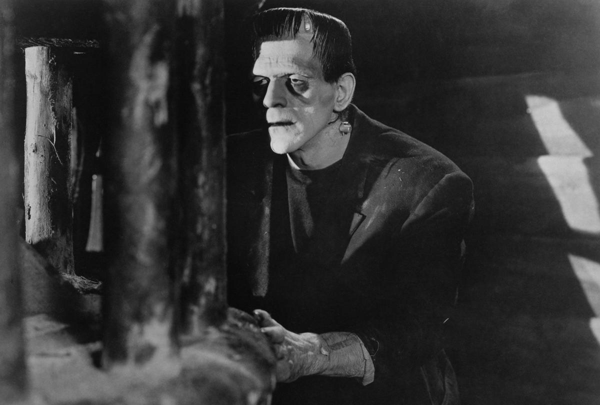 Frankenstein (copy)