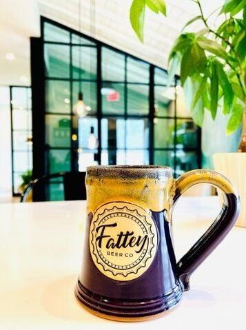 Fattey Beer Co.