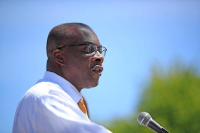 Byron Brown, seeking a fifth mayoral term in Buffalo, is not taking the campaign bait