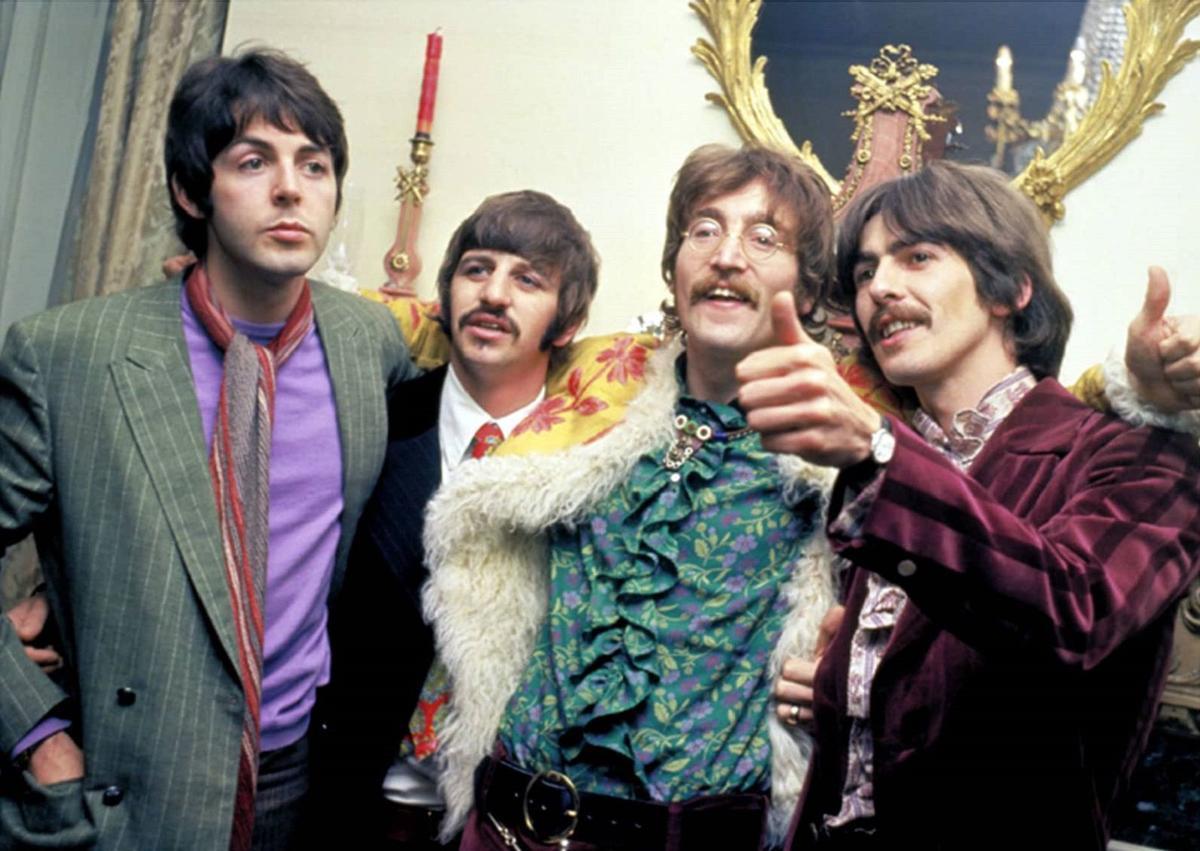 At Age 50 The Beatles Sgt Pepper Still Matters Columnists Buffalonews Com