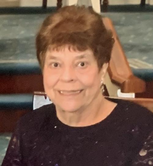 Elaine M. Luparello