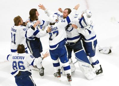 Stars Lightning Hockey (copy)