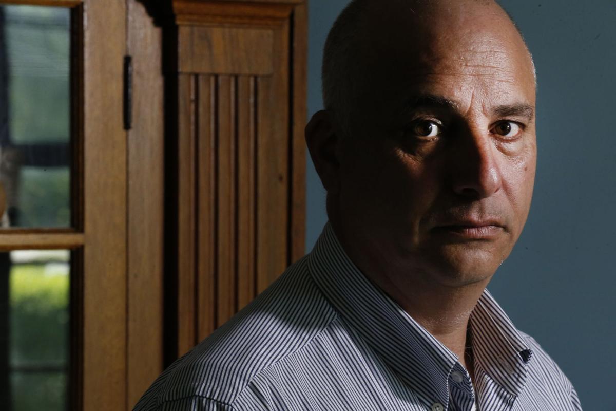 1010535197 abuse victim John Polvino KIRKHAM