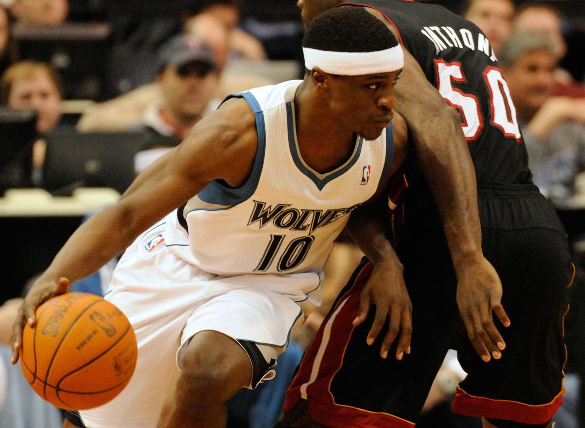 Miami Heat v Minnesota Timberwolves