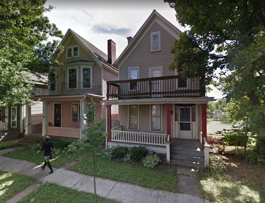 40-42 Cottage St.