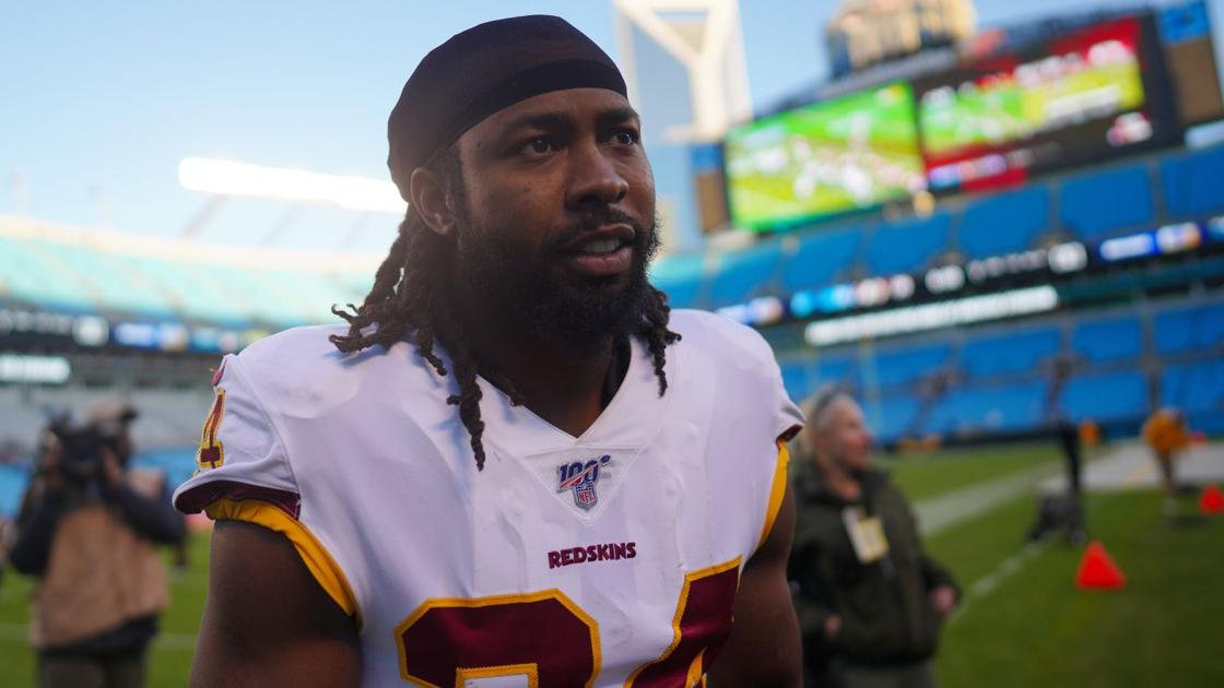 Josh Norman looking to add 'a little pixie dust' to Bills