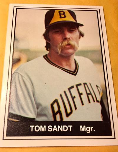 Tommy Sandt
