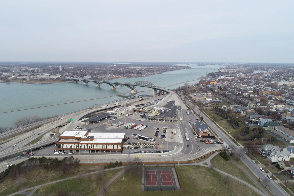 Local Residents Leaders Share Frustration Over Us Canada Border Lockdown Latest Headlines Buffalonews Com