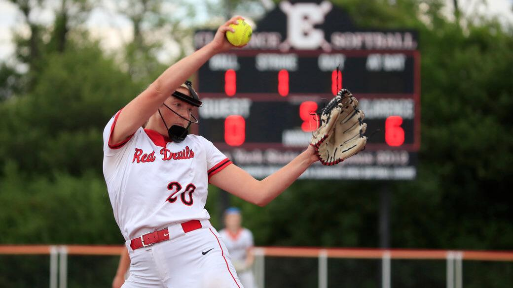 Softball honor roll: Meet some of the top players in Western New York