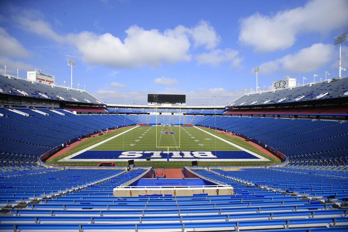 Buffalo Bills stadium (copy)