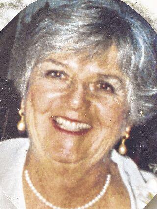 Rosemary LAWLEY