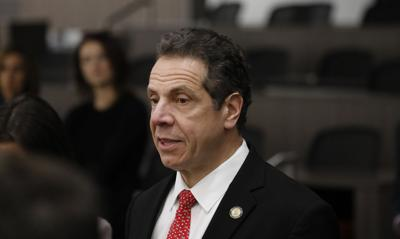 LOCAL ANDREW CUOMO GEE