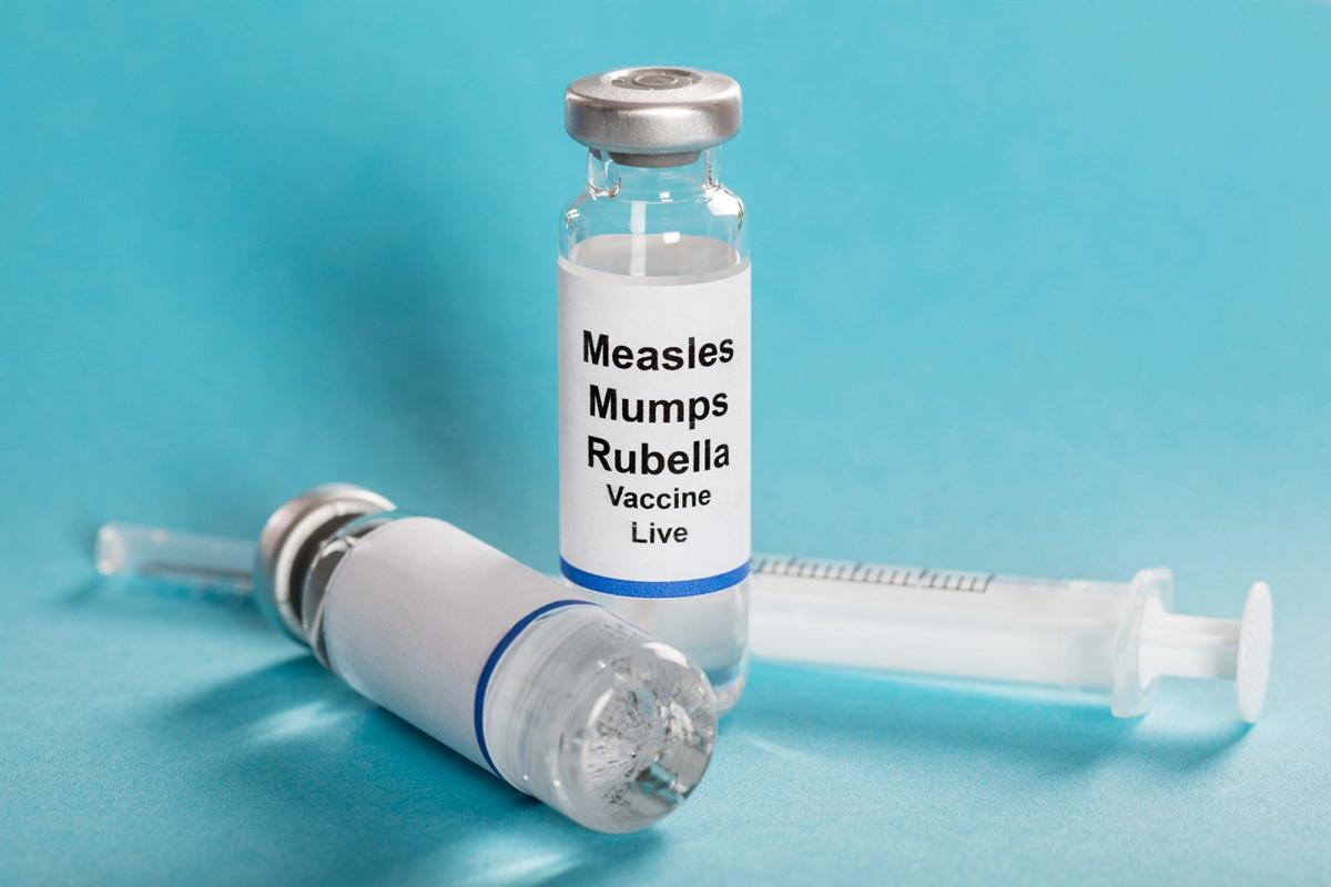 Amid measles outbreak, little effort to kill vaccine exemptions