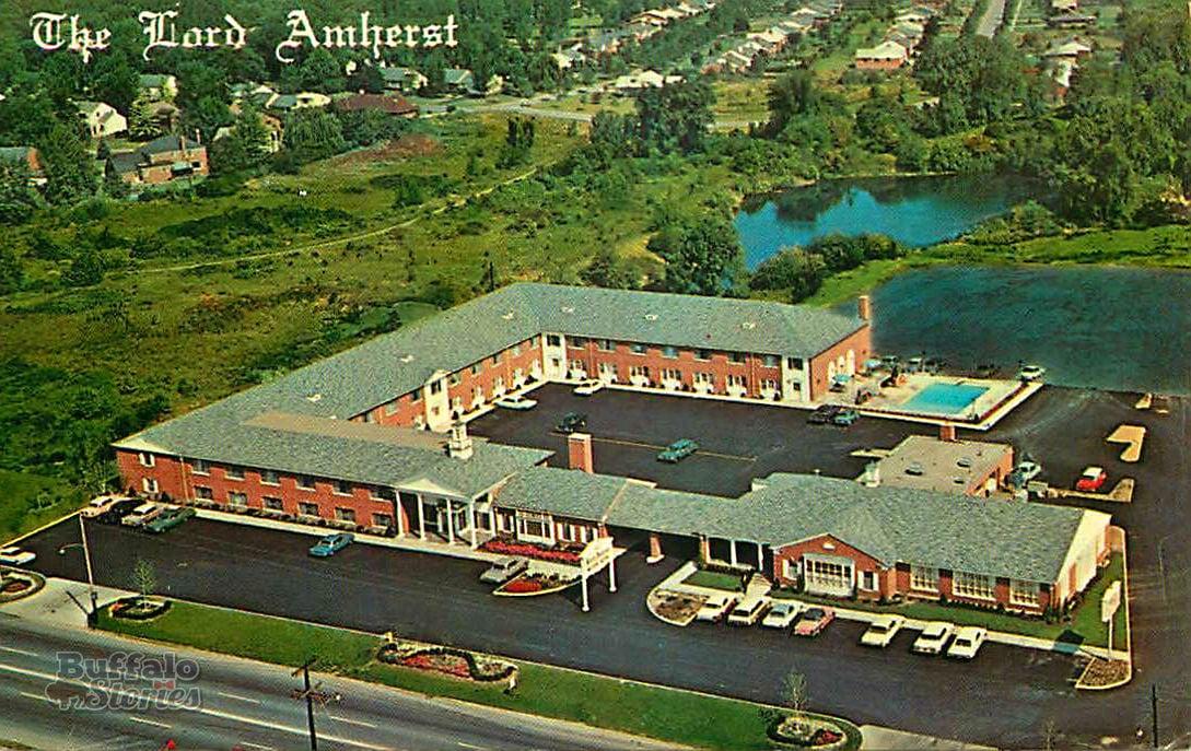 Lord Amherst motel postcard-1