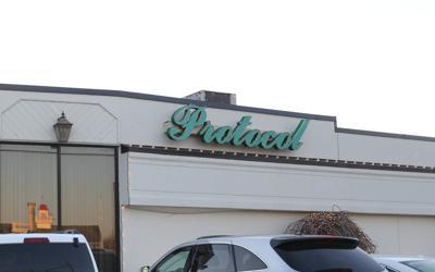 Protocol restaurant
