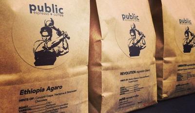 Public Espresso Gusto