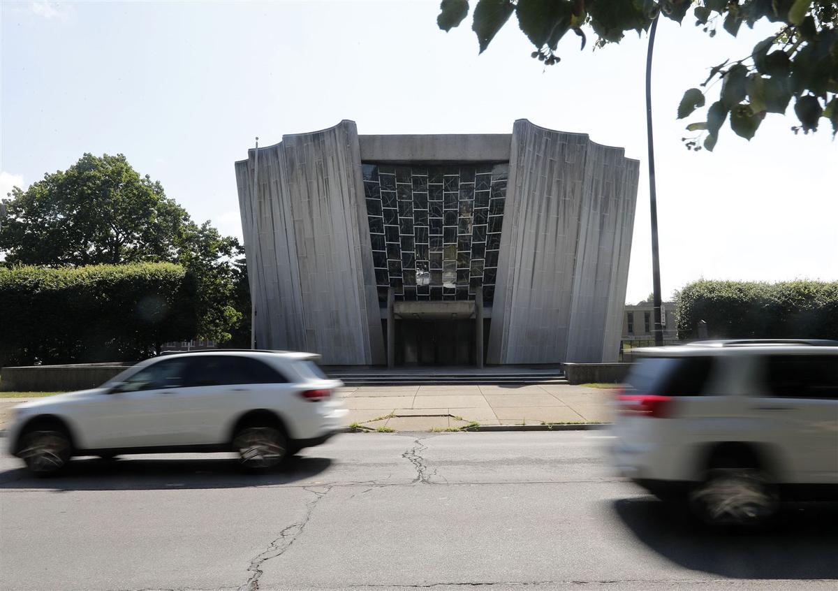 Temple Beth Zion