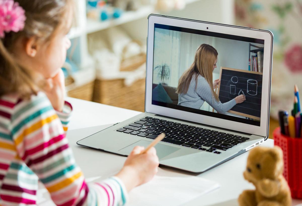 Virtual school (copy)