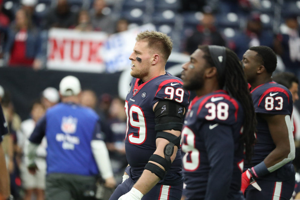 McCoy-sports-Houston Texans defensive end J.J. Watt (99)-2020