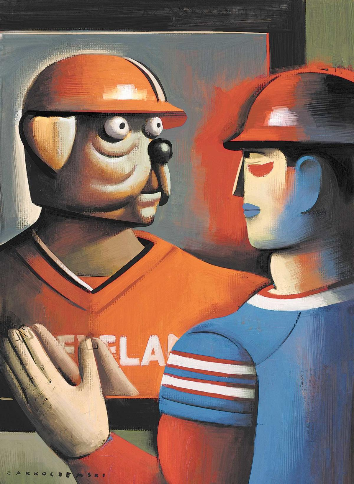 Mirror Images Do The Bills See The Browns In Their Reflection Buffalo Bills News Nfl Buffalonews Com