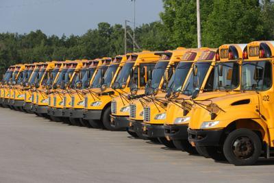 Bus  Hickey