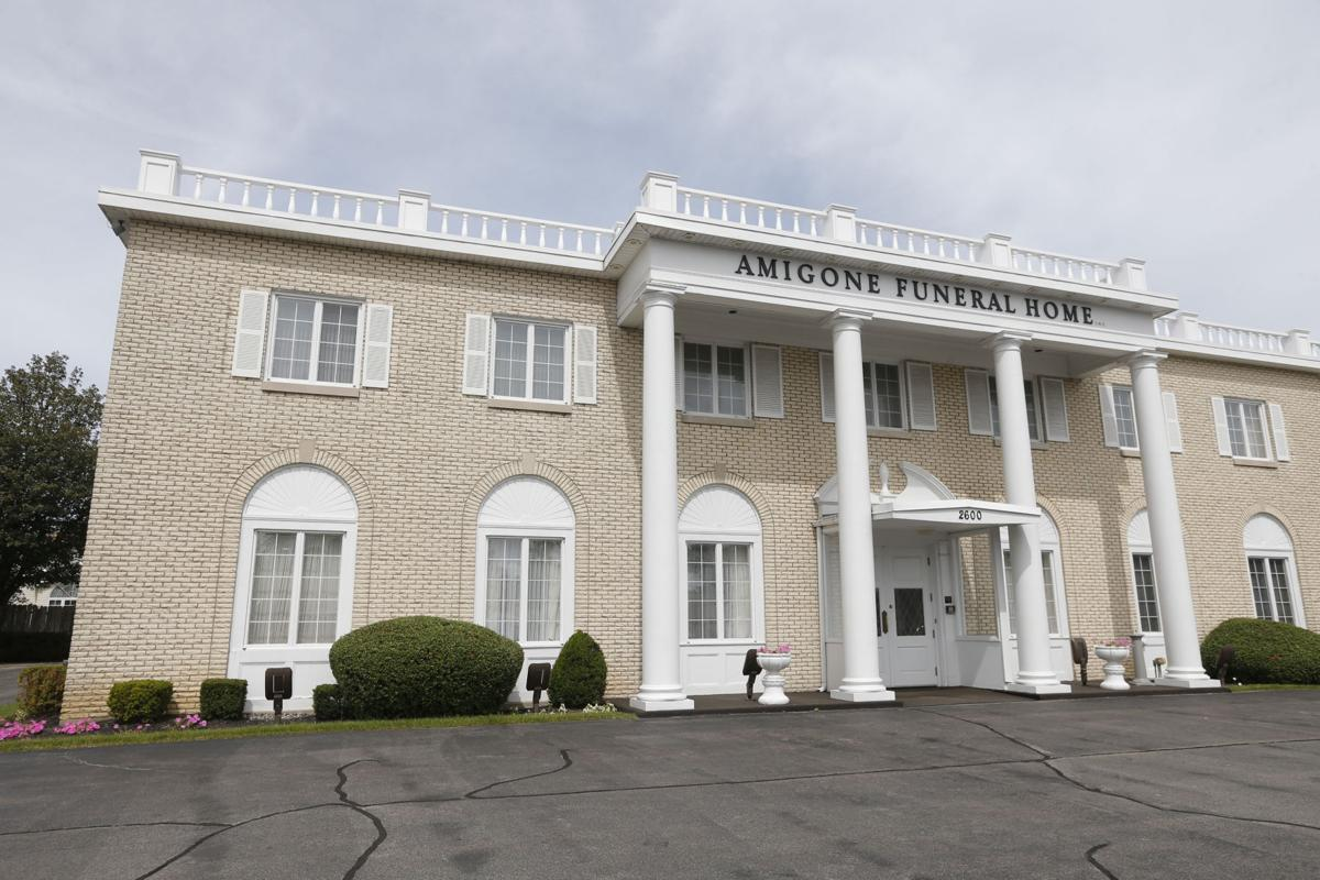 Amigone Funeral Home Legislation Move