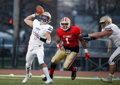St. Francis Canisius Football (copy)