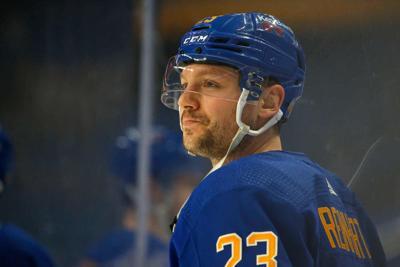 Sabres Islanders pregame (copy)